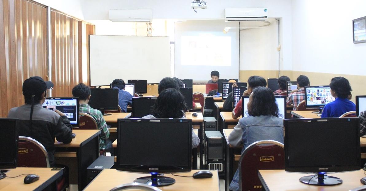 Teknik Informatika di Malang